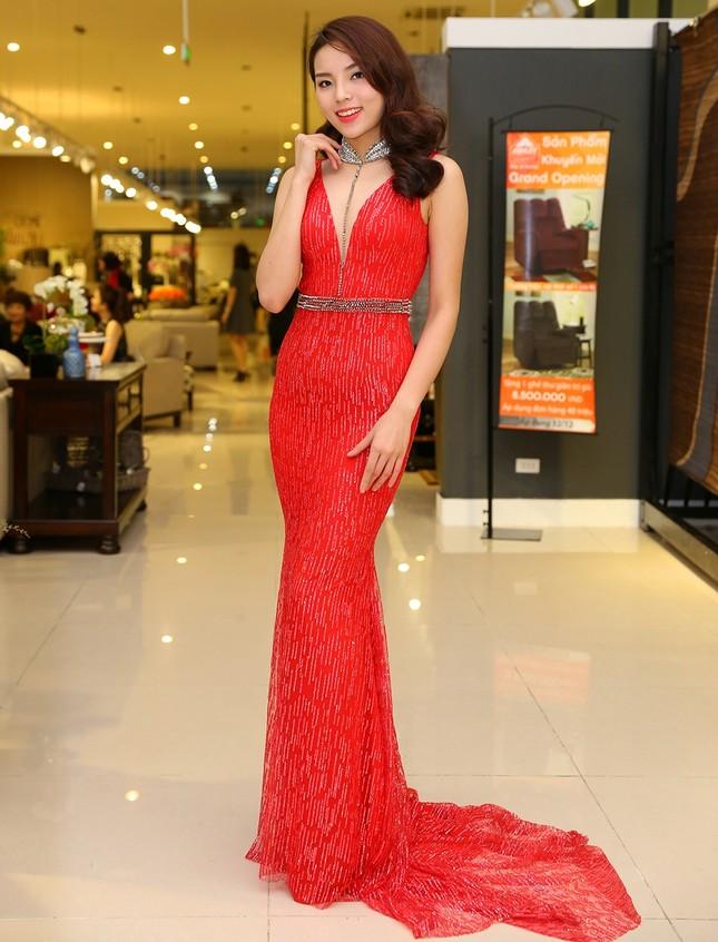 Hoa hậu Kỳ Duyên tiết lộ về chuyện bạn trai giữa scandal web sex - ảnh 3