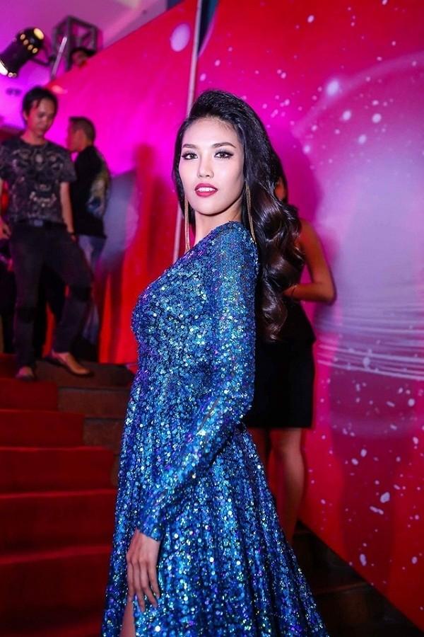 Lan Khuê là người đẹp Việt duy nhất top 50 Miss Grand Slam 2015 - ảnh 10