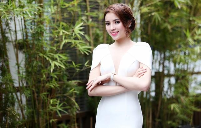 Scandal web sex Hoa hậu Kỳ Duyên, có người đánh lạc hướng dư luận - ảnh 3
