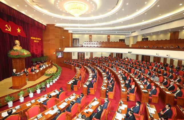 Còn 6 ủy viên Bộ Chính trị chưa được phân công - ảnh 1