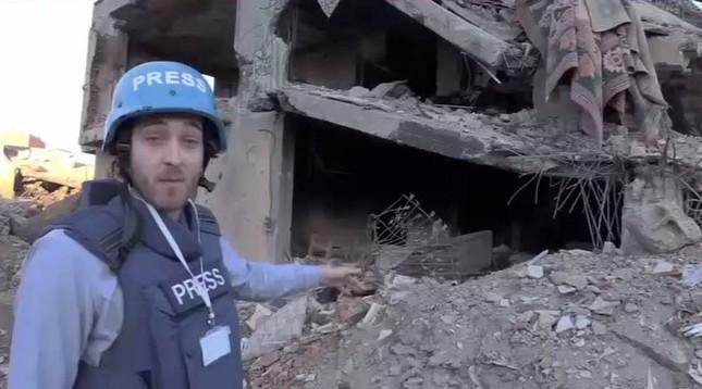 Báo Nga công bố bằng chứng Thổ Nhĩ Kỳ tàn sát dân thường ở Cizre - ảnh 1
