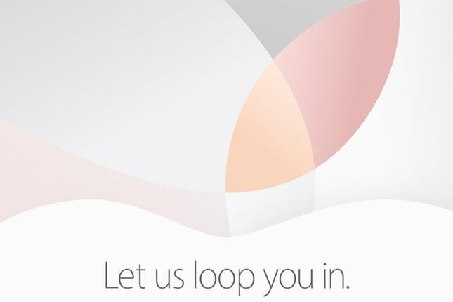 Cập nhật: 10 ngày nữa, Apple ra mắt iPhone SE và iPad 9,7 inch - ảnh 1