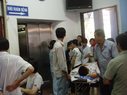 Vi hành bệnh viện, Bí thư Thăng nói 'không thể tưởng tượng' - ảnh 6