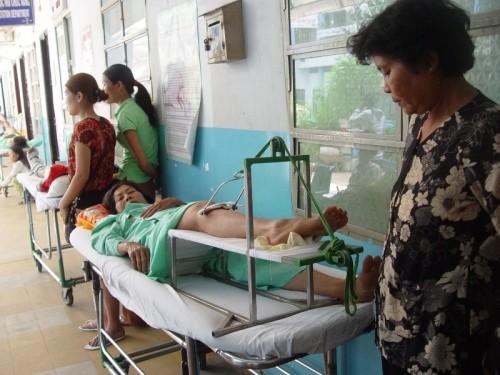Vi hành bệnh viện, Bí thư Thăng nói 'không thể tưởng tượng' - ảnh 7
