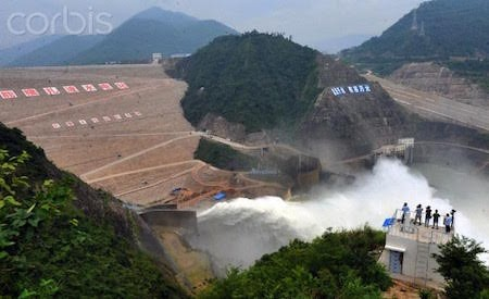 'Bom nước' từ hồ đập Trung Quốc có thể nhấn chìm ĐBSCL - ảnh 2