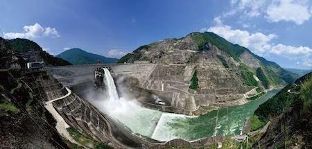 'Bom nước' từ hồ đập Trung Quốc có thể nhấn chìm ĐBSCL - ảnh 3