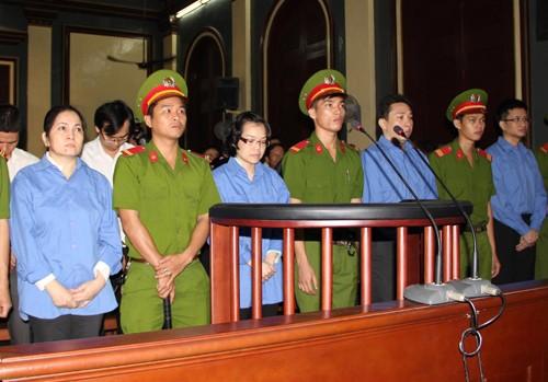 Đại án Huỳnh Thị Huyền Như: Sẽ mất trắng 9.000 tỷ đồng - ảnh 1