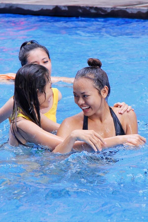 Quỳnh Mai và chiến lược đằng sau scandal ở Asia's Next Top Model - ảnh 1