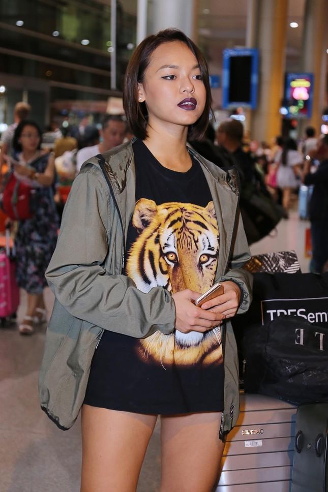 Quỳnh Mai và chiến lược đằng sau scandal ở Asia's Next Top Model - ảnh 5