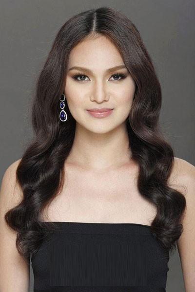 Thí sinh Hoa hậu Philippines ngậm ngùi bị 'out' vì lộ ảnh nude - ảnh 2