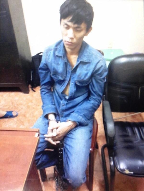 Sự thật bất ngờ về kẻ trộm nổ súng ở nhà Bí thư huyện - ảnh 1