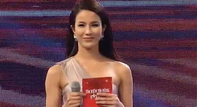 Clip: BK Vietnam's Got Talent để lọt tiếng chửi thề, văng tục - ảnh 1