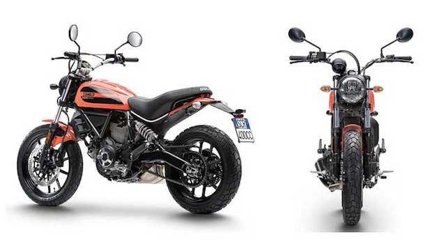 'Soi' mô tô giá mềm nhất nhà Ducati mới xuất hiện tại Việt Nam - ảnh 3