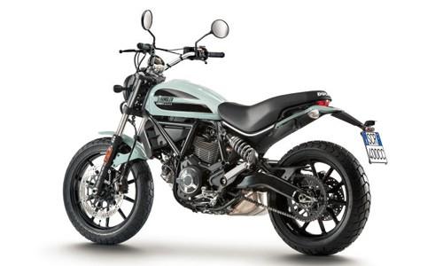 'Soi' mô tô giá mềm nhất nhà Ducati mới xuất hiện tại Việt Nam - ảnh 2