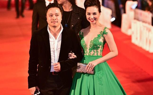 Tiệc cưới 'siêu lung linh' của Victor Vũ - Đinh Ngọc Diệp - ảnh 1