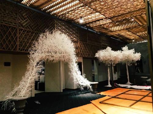Tiệc cưới 'siêu lung linh' của Victor Vũ - Đinh Ngọc Diệp - ảnh 5