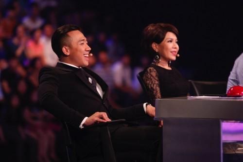 Thí sinh Vietnam's Got Talent lấy búa đập đồng hồ của Trấn Thành - ảnh 6