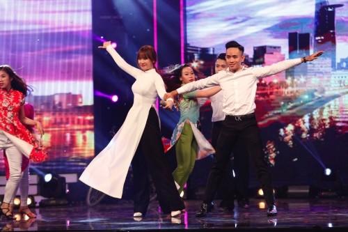 Thí sinh Vietnam's Got Talent lấy búa đập đồng hồ của Trấn Thành - ảnh 5
