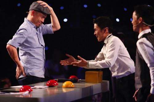 Thí sinh Vietnam's Got Talent lấy búa đập đồng hồ của Trấn Thành - ảnh 3