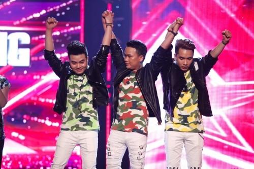 Thí sinh Vietnam's Got Talent lấy búa đập đồng hồ của Trấn Thành - ảnh 2