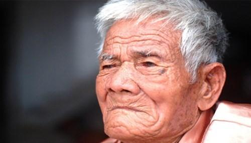 Cụ ông 88 tuổi làm giỗ chung 64 liệt sỹ Gạc Ma - ảnh 3