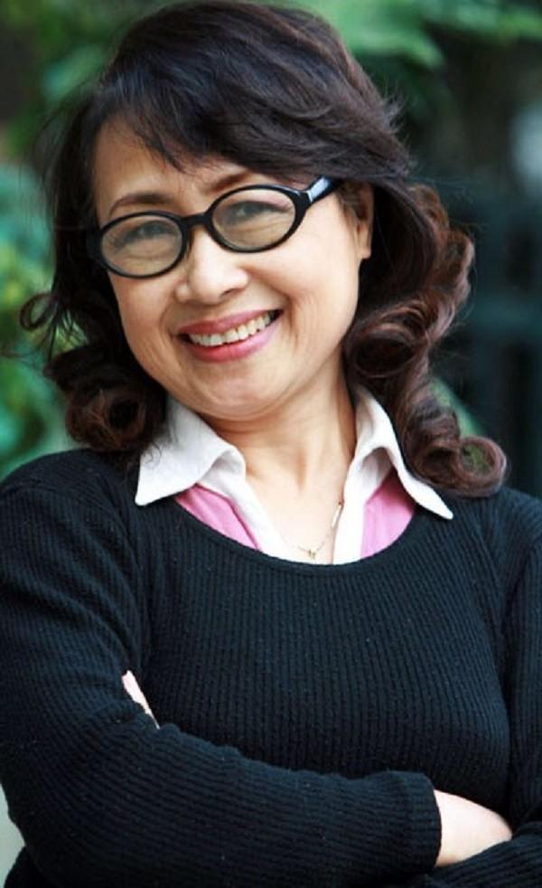 NSƯT Kim Tiến ứng cử đại biểu Quốc hội khóa 14 - ảnh 1