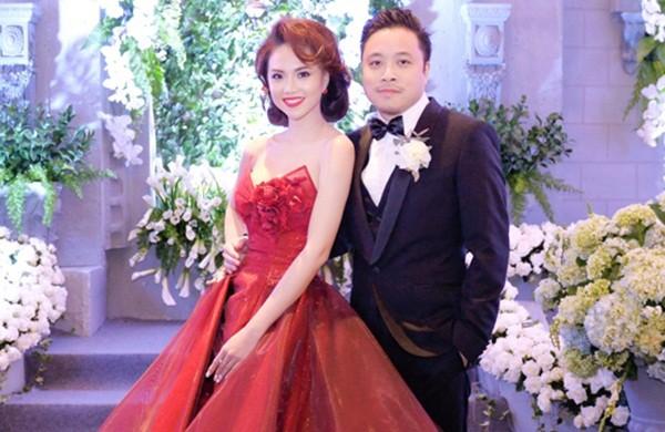Đám cưới Victor Vũ - Đinh Ngọc Diệp tốn chục tỷ để tạo đẳng cấp? - ảnh 1