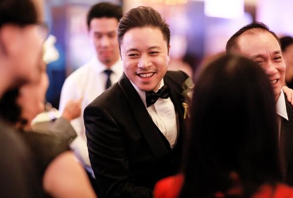 Đám cưới Victor Vũ - Đinh Ngọc Diệp tốn chục tỷ để tạo đẳng cấp? - ảnh 14