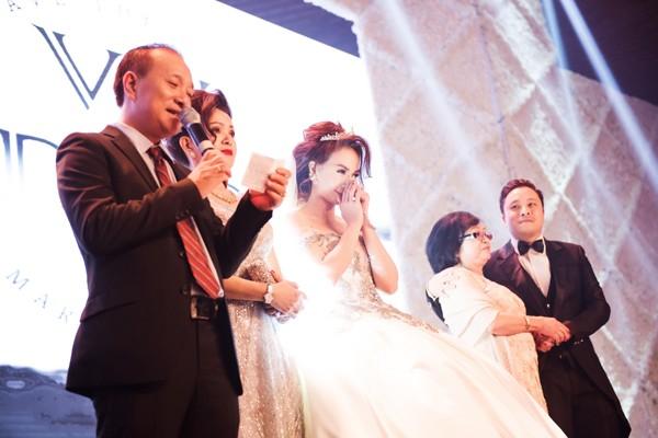 Đám cưới Victor Vũ - Đinh Ngọc Diệp tốn chục tỷ để tạo đẳng cấp? - ảnh 9