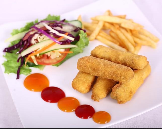 7 thực phẩm cực hại gan mà bạn cần tránh xa càng sớm càng tốt - ảnh 1