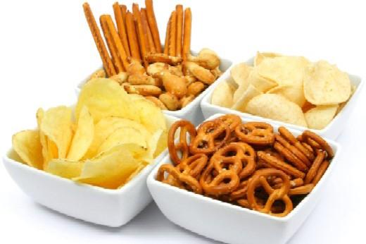 Những thực phẩm cực kì hại thận mà bạn vẫn ăn hàng ngày - ảnh 2