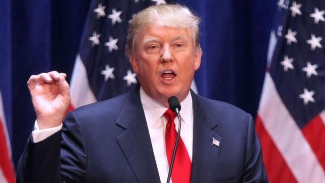 Báo Mỹ: Donald Trump làm tổng thống Mỹ chỉ khiến IS thêm lớn mạnh - ảnh 1