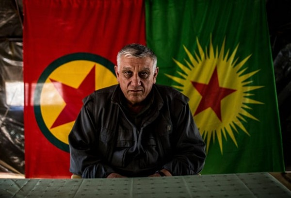 Thổ Nhĩ Kỳ nghi PKK là chủ mưu vụ đánh bom Ankara - ảnh 1