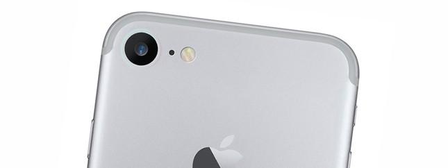 iPhone 7 không có camera kép, không còn dải nhựa ăng ten - ảnh 2