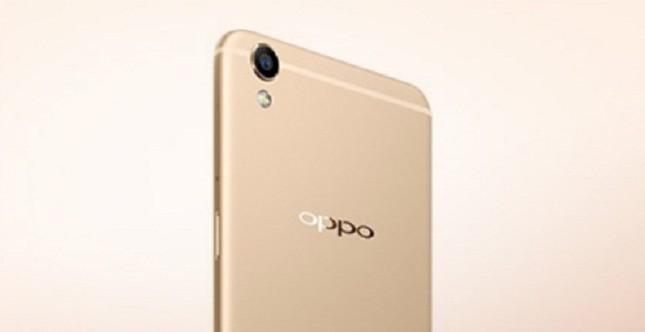 Bỏ 8,5 triệu mua R9 mới của Oppo đẹp không khác gì iPhone 6S - ảnh 1
