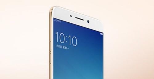 Bỏ 8,5 triệu mua R9 mới của Oppo đẹp không khác gì iPhone 6S - ảnh 4