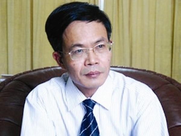 Lý do ông Trần Đăng Tuấn bất ngờ tự ứng cử ĐBQH khóa 14 - ảnh 1