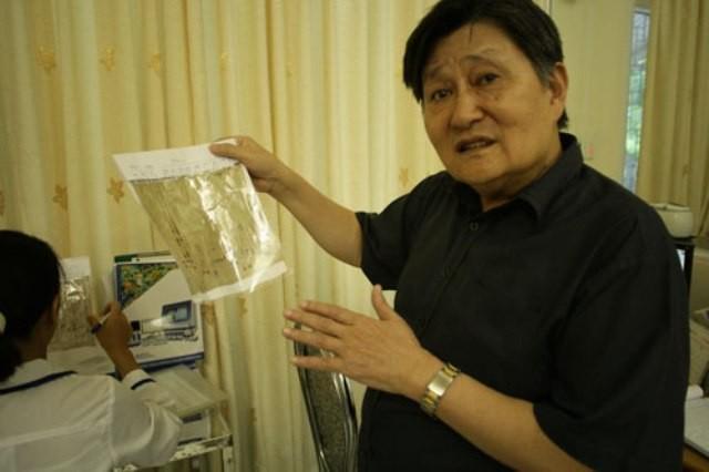 Chuyện chưa tiết lộ về vụ trao nhầm con 42 năm ở Hà Nội - ảnh 3