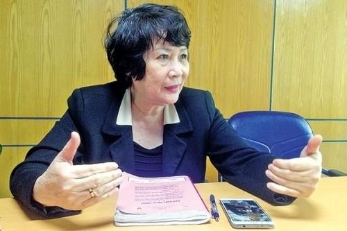 Chuyện chưa tiết lộ về vụ trao nhầm con 42 năm ở Hà Nội - ảnh 1