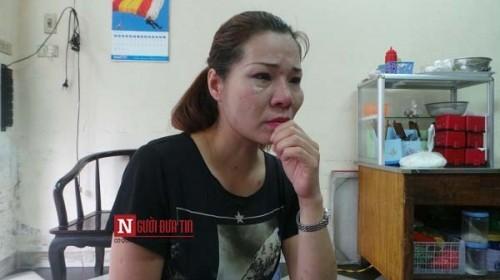 Chuyện chưa tiết lộ về vụ trao nhầm con 42 năm ở Hà Nội - ảnh 4