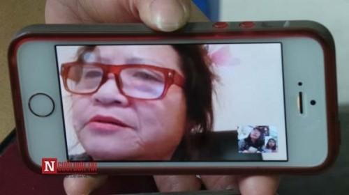 Chuyện chưa tiết lộ về vụ trao nhầm con 42 năm ở Hà Nội - ảnh 2