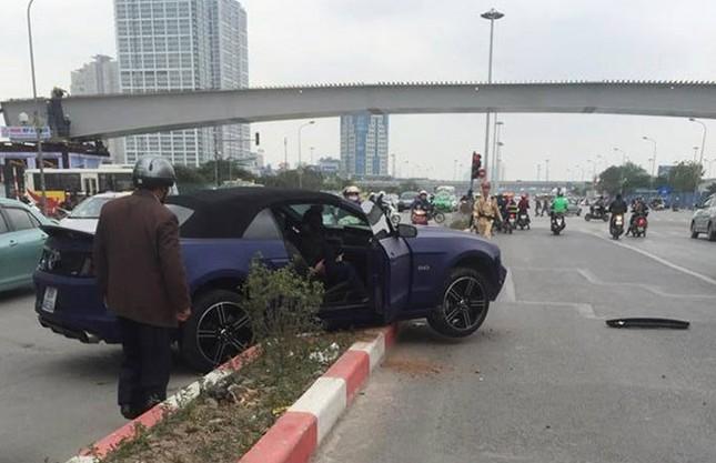 Siêu xe Việt liên tục gặp nạn do đâu? - ảnh 3