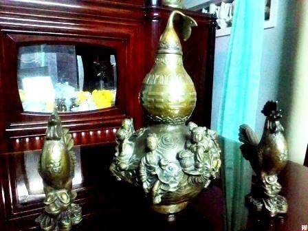 Bình hồ lô cổ giá '10 tỷ' ở Quảng Nam bán...12 triệu đồng - ảnh 2