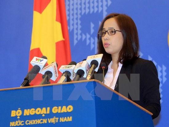 Việt Nam đề nghị TQ hỗ trợ xả nước khắc phục hạn, mặn - ảnh 1