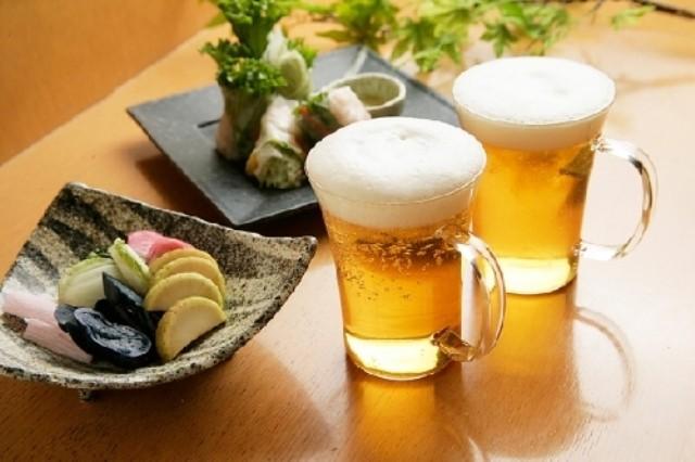 16 lợi ích tuyệt vời nhưng ít biết của bia - ảnh 1