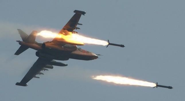 SVP-24: Vũ khí bí mật giúp Nga không kích 'thần kỳ' ở Syria - ảnh 1