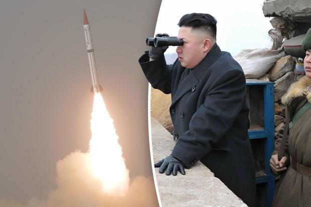 Vì sao Triều Tiên liên tục dọa thử hạt nhân những ngày qua? - ảnh 1