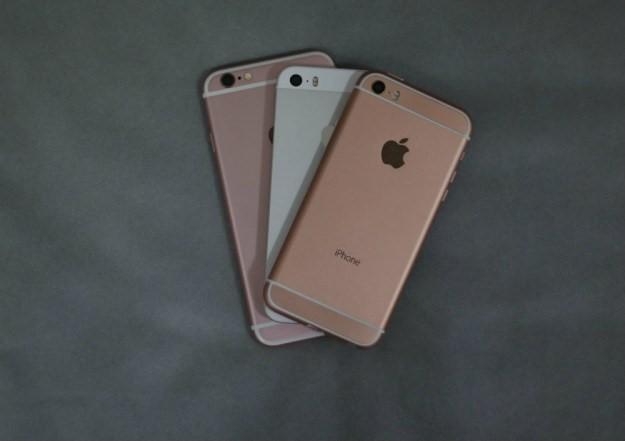 iPhone SE 'giá rẻ' bất ngờ có mặt tại chợ điện tử Trung Quốc - ảnh 2