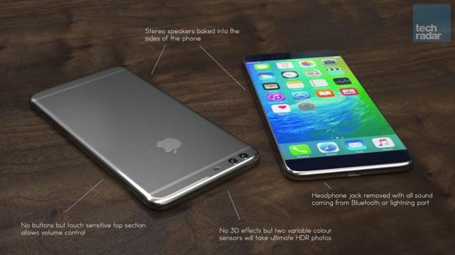 Nên mua ngay Samsung Galaxy S7 hay đợi iPhone 7? - ảnh 2