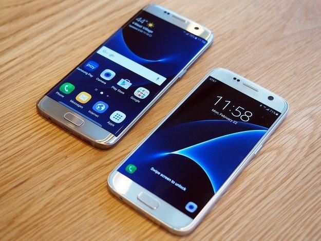 Galaxy S7 bị bán với giá cao hơn 10 triệu so với giá trị thực - ảnh 1